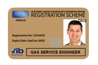 gold-card-gas-service-engineer-jib-londra