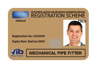 gold-card-mechanical-pipe-fitter-jib-londra