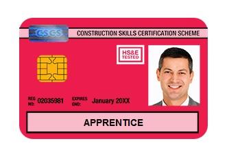 red-card-aprendice-cscs-card