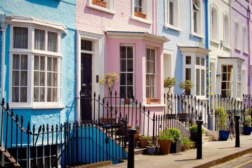 SERVICII IMOBILIARE IN UK LONDRA