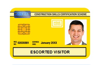 yellow-card-escort-visitor-cscs-card