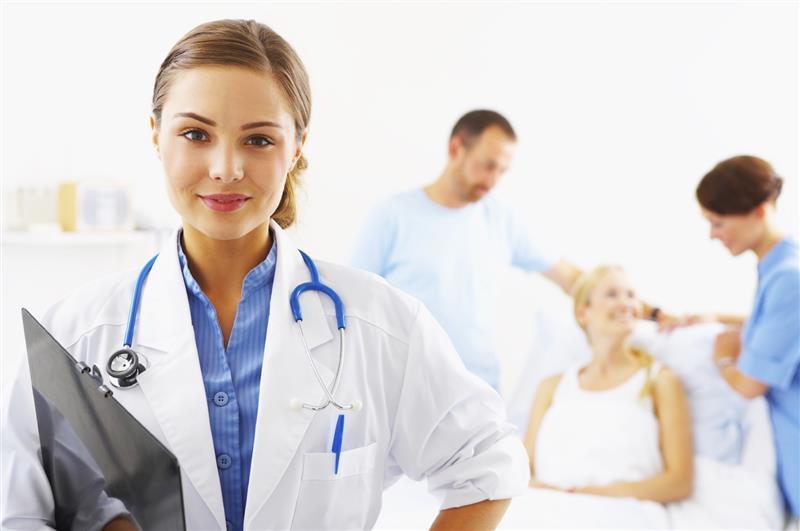 SERVICII MEDICALE IN UK LONDRA