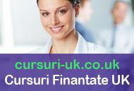 Cursuri Finantate UK